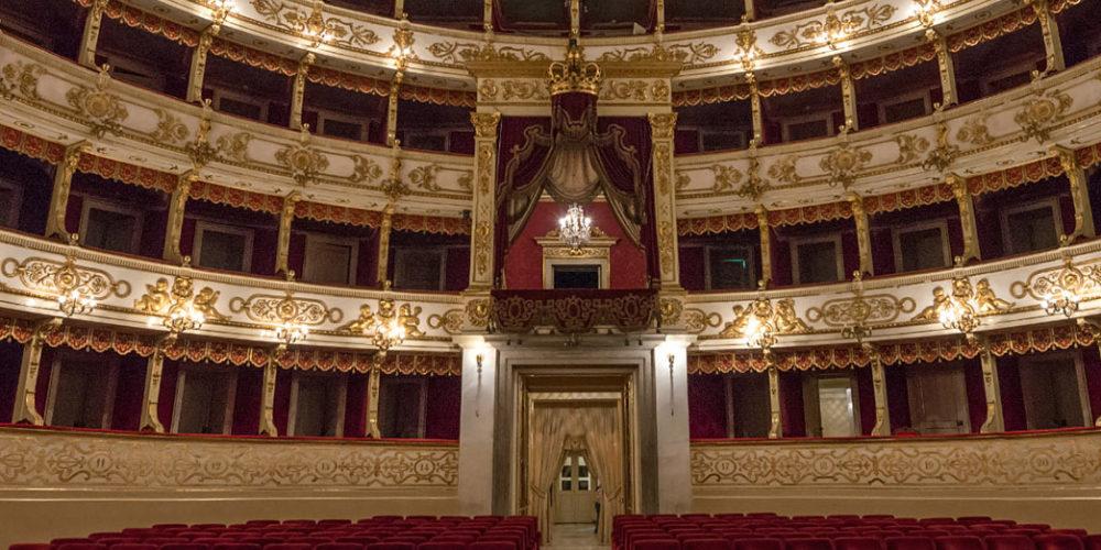 Verdi Opera tour