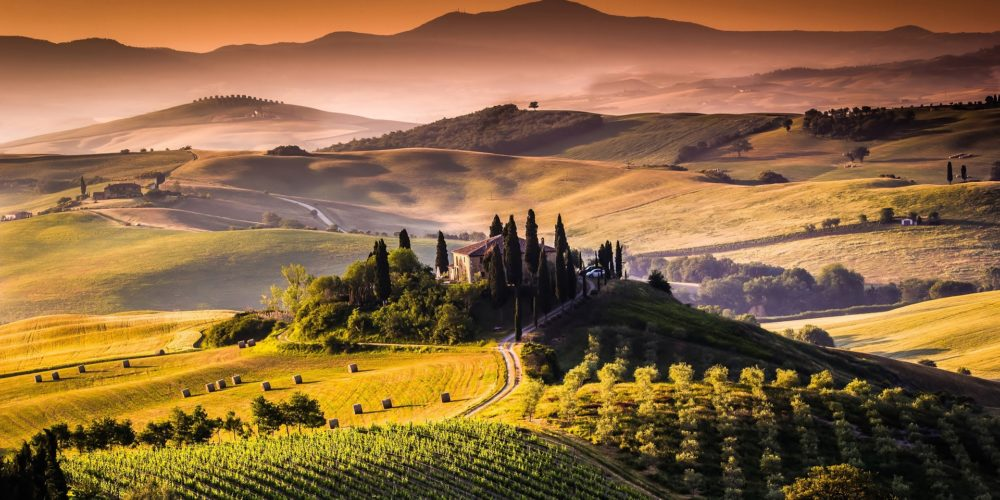 Best Tuscany wine tour